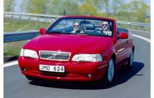 Tapetes Volvo C70 cabriolet (1999 - 2005) económicos