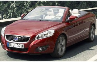 Tapetes Volvo C70 cabriolet (2006 - 2013) Excellence