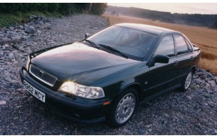 Tapetes flag Racing Volvo S40 (1996 - 2004)