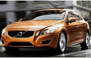 Tapetes Volvo S60 (2010 - 2019) Excellence