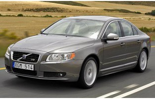 Tapetes flag Racing Volvo S80 (2006 - 2016)