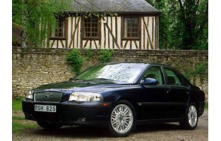 Tapetes Volvo S80 (1998 - 2006) Excellence