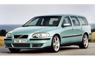 Tapetes flag Racing Volvo V70 (2000 - 2007)