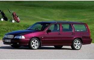 Protetor de mala reversível Volvo V70 (1996 - 2000)