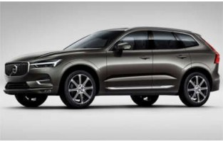 Tapetes Volvo XC60 (2017 - atualidade) Excellence