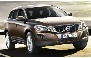 Tapetes flag Racing Volvo XC60 (2008 - 2017)
