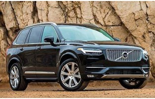 Tapetes Volvo XC90 5 bancos (2015 - atualidade) Excellence