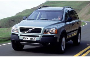 Tapetes Volvo XC90 5 bancos (2002 - 2015) Excellence