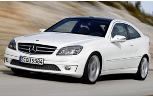 Tapetes exclusive Mercedes Classe C CLC (2000-2010)