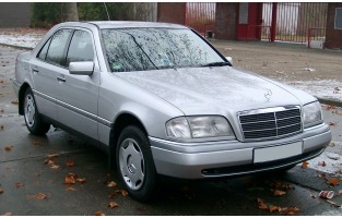 Protetor de mala reversível Mercedes Classe C W202 (1994-2000)