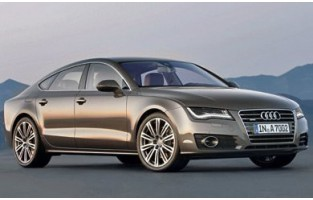 Tapetes Audi A7 Excellence (2010-2017)