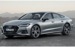 Tapetes exclusive Audi A7 (2017-atualidade)