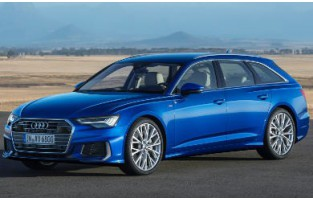 Tapetes exclusive Audi A6 C8 touring (2018-atualidade)