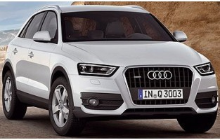 Tapetes Audi Q3 Excellence (2011-2018)
