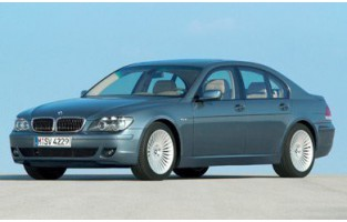 BMW Série 7 E66