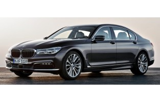 Tapetes exclusive BMW Série 7 G11 curto (2015-atualidade)