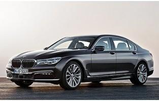 Tapetes exclusive BMW Série 7 G12 longo (2015-atualidade)