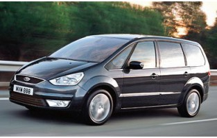 Tapetes exclusive Ford Galaxy 2 (2006 - 2015)
