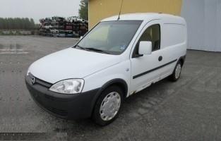 Opel Combo C (2 bancos)