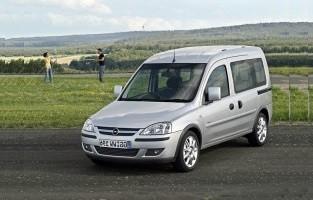 Protetor de mala reversível Opel Combo C 5 bancos (2001-2011)