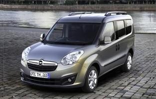 Protetor de mala reversível Opel Combo D 5 bancos (2011 - 2018)