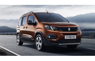Peugeot Partner 2018-atualidade