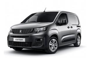 Protetor de mala reversível Peugeot Partner (2018-atualidade)