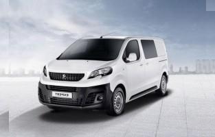 Protetor de mala reversível Peugeot Expert 3 (2016-atualidade)
