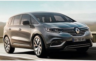 Tapetes exclusive Renault Espace 5 (2015-atualidade)