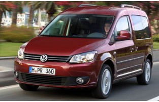 Protetor de mala reversível Volkswagen Caddy 3K (2004-2015)