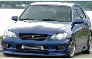 Protetor de mala reversível Lexus IS (1998-2005)