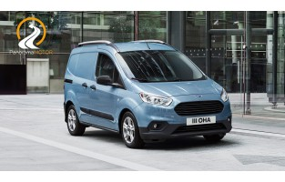 Ford Transit Courier 2019-atualidade