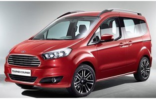 Tapetes exclusive Ford Tourneo Courier 1 (2012-2018)