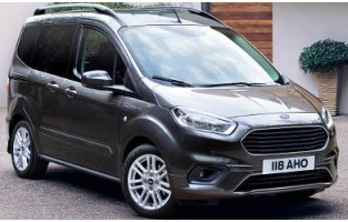 Tapetes exclusive Ford Tourneo Courier 2 (2018-atualidade)