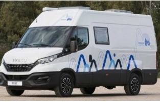 Tapetes exclusive Iveco Daily 4 (2006-2014)