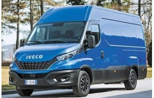 Tapetes exclusive Iveco Daily 5 (2014-atualidade)