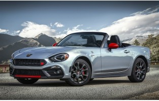 Tapetes exclusive Fiat 124 Spider