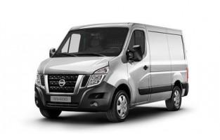 Protetor de mala reversível Nissan NV400 (2018-atualidade)