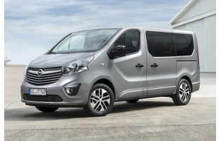 Protetor de mala reversível Opel Vívaro B (2014-atualidade)