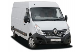 Protetor de mala reversível Renault Master (2011-atualidade)