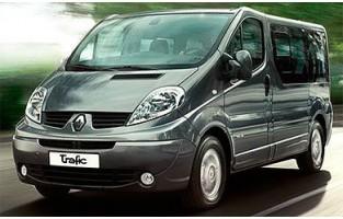 Renault Trafic segunda geração