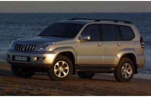 Protetor de mala reversível Toyota Land Cruiser 120 longo (2002-2009)