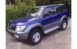 Tapetes flag Racing Toyota Land Cruiser 95 (1998-2002)