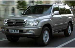 Protetor de mala reversível Toyota Land Cruiser 100 (1998-2008)