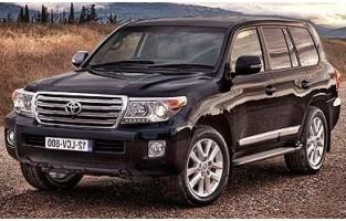 Protetor de mala reversível Toyota Land Cruiser 200 (2008-atualidade)