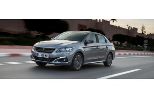 Tapetes exclusive Peugeot 301, (2017-atualidade)