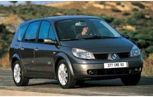 Tapetes exclusive Renault Grand Scenic (2003-2009)