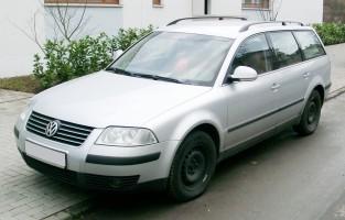 Tapetes flag Alemanha Volkswagen Passat B5 touring (1996-2005)