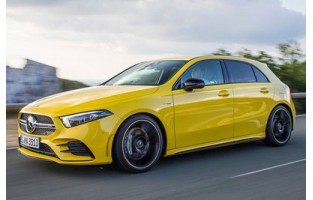 Kit de mala sob medida para Mercedes Classe A W177 (2019-atualidade)
