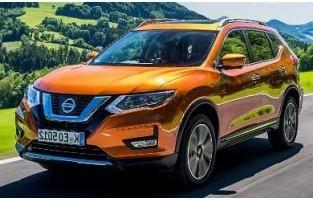 Protetor de mala reversível Nissan X-Trail (2017-atualidade)